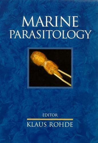 9781845930530: Marine Parasitology