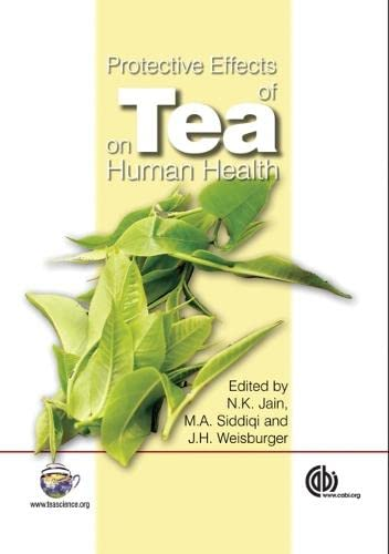 Protective Effects of Tea on Human Health: N. K. Jain,