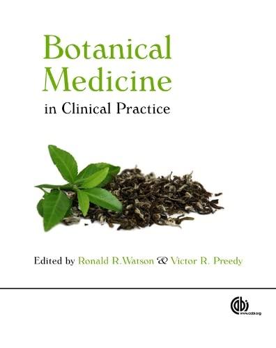 9781845934132: Botanical Medicine in Clinical Practice