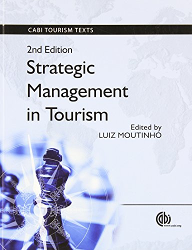 9781845935887: Strategic Management in Tourism