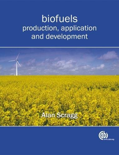 9781845935924: Biofuels: Production, Application and Development (Cabi)