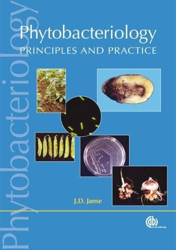 9781845936006: Phytobacteriology: Principles and Practice