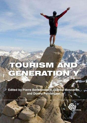 9781845936013: Tourism and Generation Y