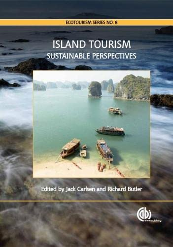 9781845936792: Island Tourism: A Sustainable Perspective (Ecotourism Series)