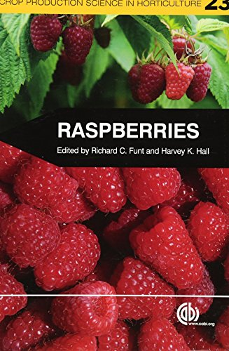 9781845937911: Raspberries (Crop Production Science in Horticulture)