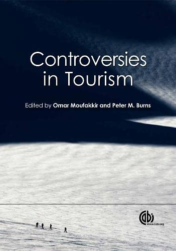 9781845938130: Controversies in Tourism
