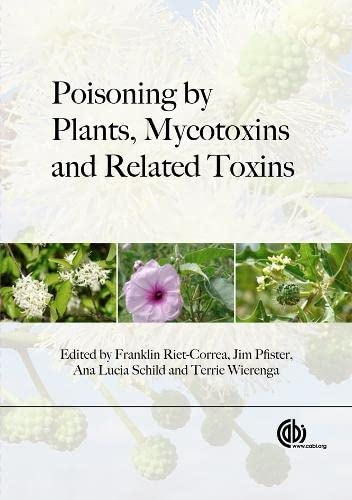 9781845938338: Poisoning by Plants, Mycotoxins and Related Toxins