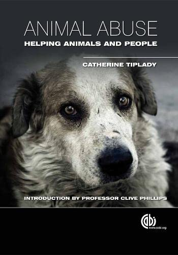 9781845939830: Animal Abuse: Helping Animals and People
