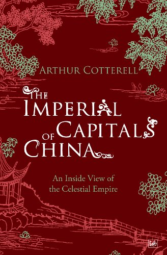 9781845950101: Imperial Capitals of China