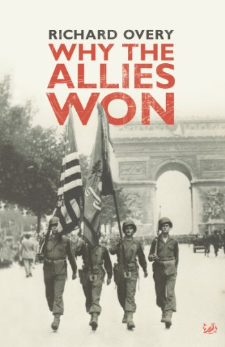 9781845950651: Why The Allies Won
