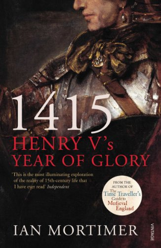 9781845950972: 1415: Henry V's Year of Glory