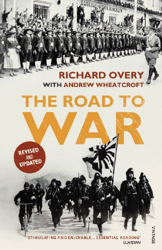9781845951306: The Road to War: The Origins of World War II