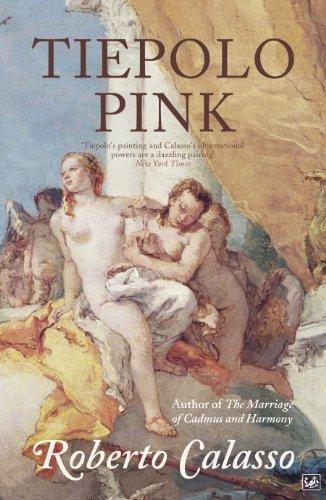 9781845951320: Tiepolo Pink