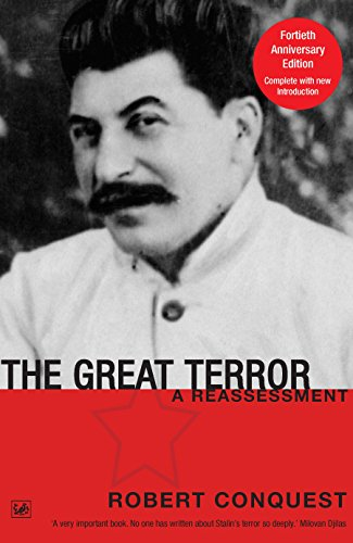 9781845951443: The Great Terror: A Reassessment