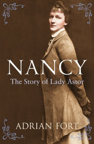9781845951610: Nancy: The Story of Lady Astor