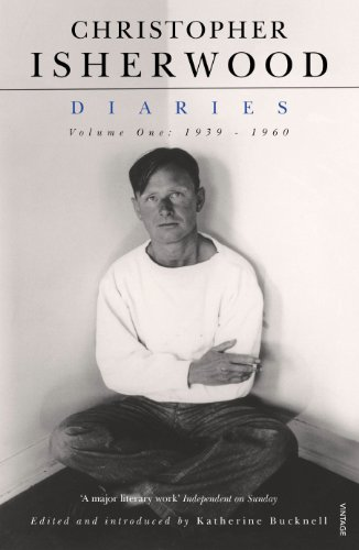 9781845951658: Christopher Isherwood Diaries Vol 1