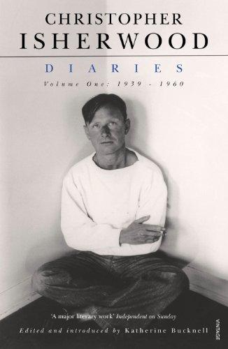 9781845951658: Christopher Isherwood Diaries Vol 1