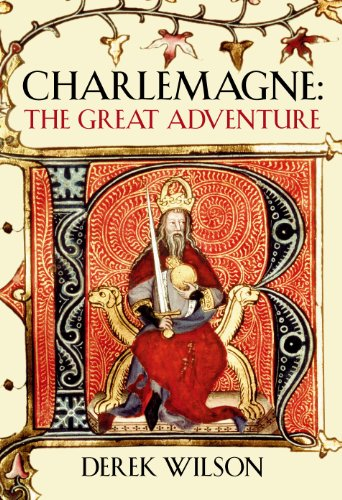 9781845951696: Charlemagne: Barbarian and Emperor
