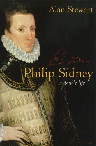 9781845951740: Philip Sidney: A Double Life