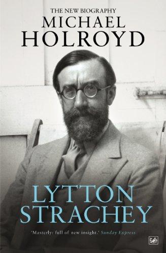 9781845951832: Lytton Strachey: The New Biography