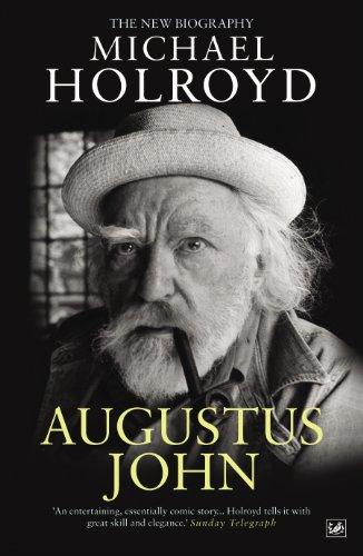 Augustus John: The New Biography: Michael Holroyd