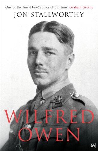 9781845952044: Wilfred Owen