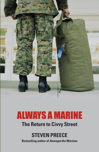 9781845960056: Always a Marine: The Return to Civvy Street