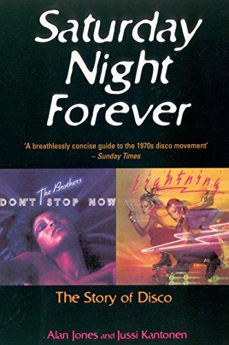 9781845960674: Saturday Night Forever