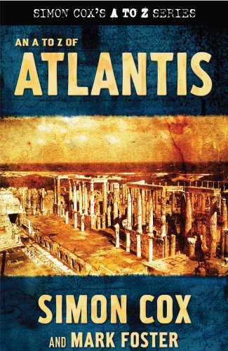 9781845960803: An A to Z of Atlantis