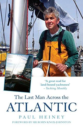 9781845961077: The Last Man Across the Atlantic