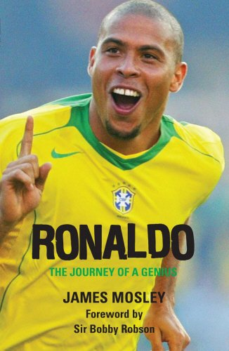 9781845961145: Ronaldo: The Journey of a Genius
