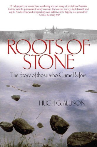 9781845961299: Roots of Stone: The Story of Those Who Came Before
