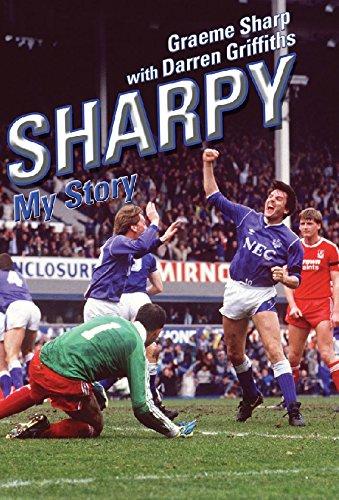 9781845962012: Sharpy: My Story