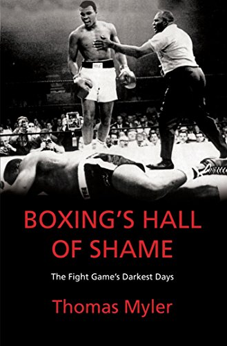 9781845962043: Boxing's Hall of Shame: The Fight Game's Darkest Days
