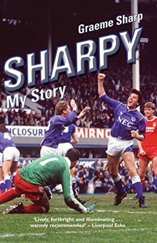 9781845963262: Sharpy: My Story