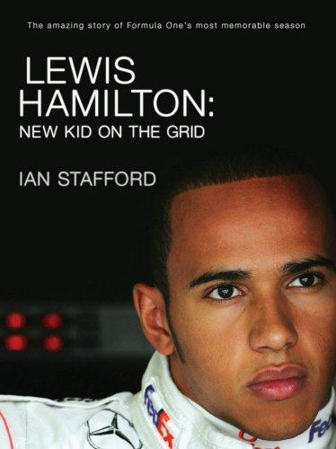 9781845963385: Lewis Hamilton: New Kid on the Grid