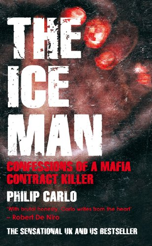 9781845963392: The Ice Man: Confessions of a Mafia Contract Killer