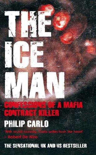 9781845963392: The Ice Man: Confessions of a Mafia Contract Killer