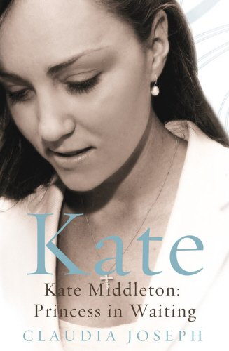9781845964207: Kate: Kate Middleton - Princess in Waiting