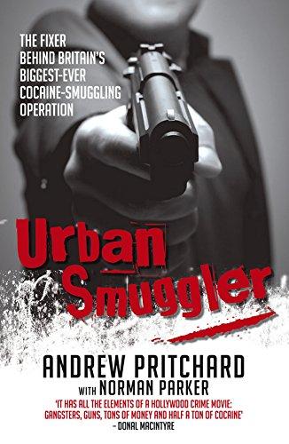 Urban Smuggler: Parker, Norman; Pritchard, Andrew