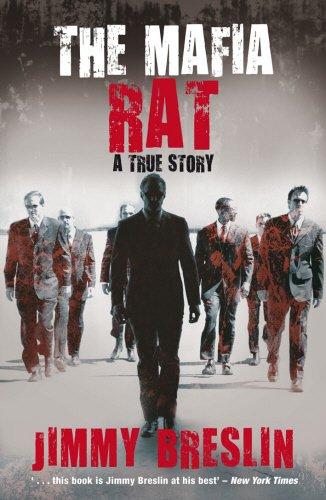 9781845964801: The Mafia Rat: A True Story