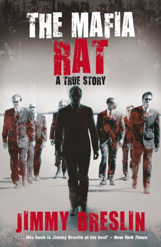 9781845964801: The Mafia Rat: A True Story
