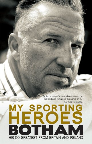 9781845964870: My Sporting Heroes: His 50 Greatest from Britain and Ireland