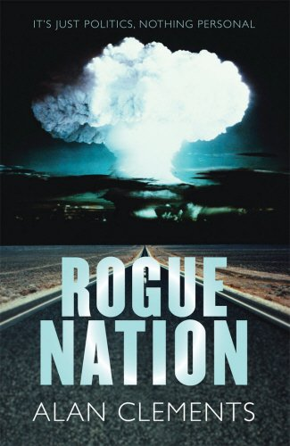 Rogue Nation: Alan Clements