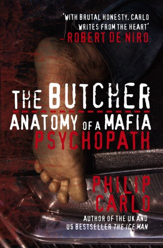 9781845965075: The Butcher: Anatomy of a Mafia Psychopath