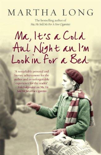 9781845965358: Ma, It's a Cold Aul Night an I'm Lookin for a Bed