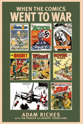 9781845965549: When the Comics Went to War