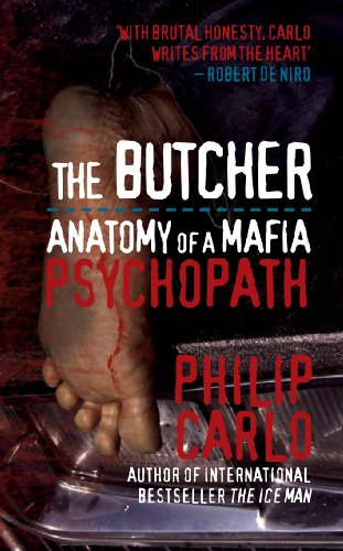 9781845965884: The Butcher: Anatomy of a Mafia Psychopath
