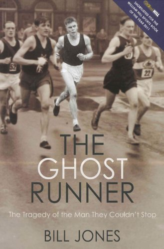 9781845966065: The Ghost Runner: The Tragedy of the Man They Couldn't Stop