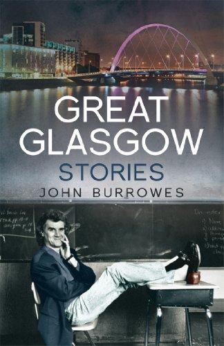 Great Glasgow Stories: Burrowes, John